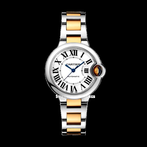 Ballon Blue De Cartier Watch