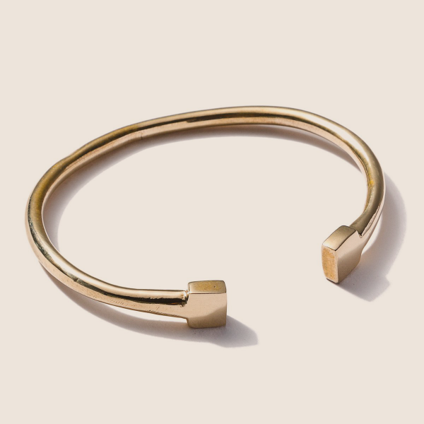 Double square bangle
